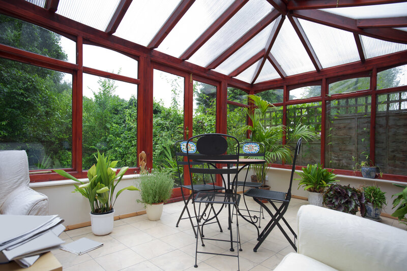Conservatory Roof Conversion in Colchester Essex