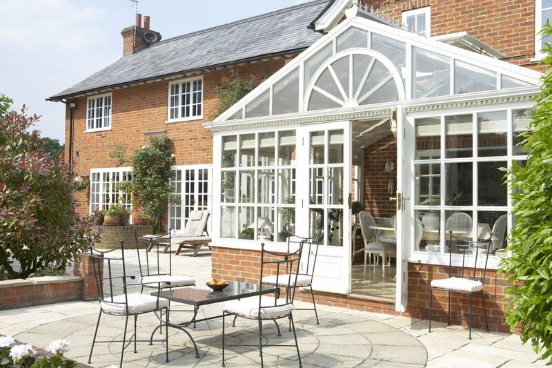 How Much is a Conservatory in Colchester Essex