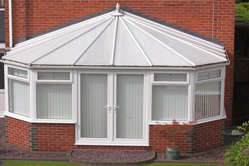 Small Conservatories Colchester Essex
